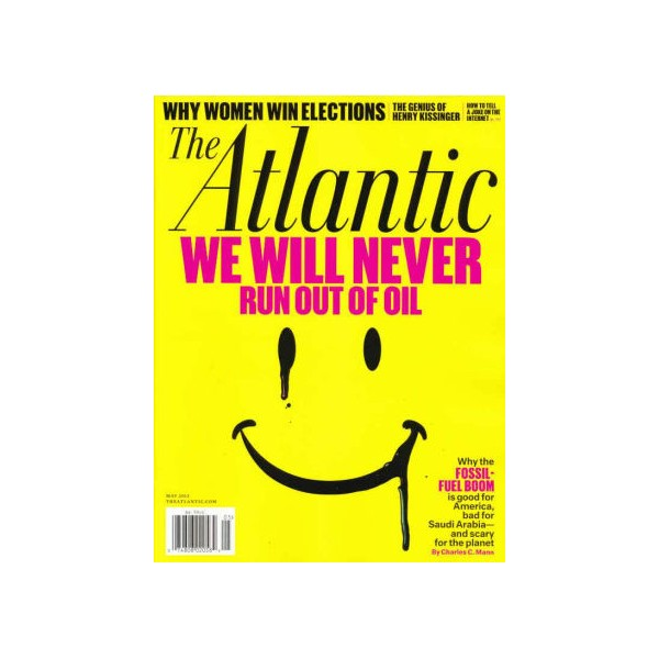 atlantic monthly Overview atlantic media attracts the most extraordinary individuals, who are looking to boldly disrupt and relentlessly innovate in a fast-paced and rewarding digital media environment.