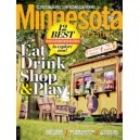 Minnesota Monthly