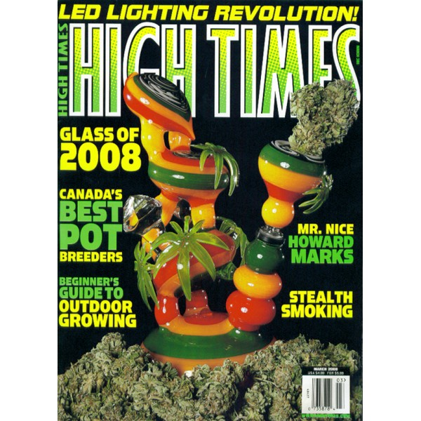 high times magazine October 1977 johnny rotten/ted nugent