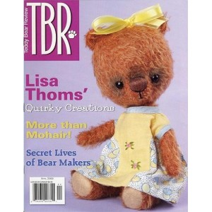 Teddy Bear Review