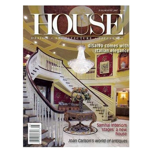 House design architecture lifestyle magazine subscription magazinesubscriptions Home design magazine subscription