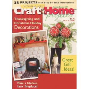 Superbe Decorating Digest   Craft U0026 Home Projects